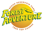 Forest Adventure Singapore's first and only Treetop obstacle course.